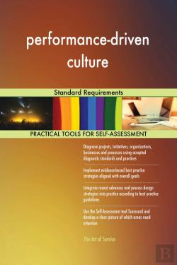 Bertrand.pt - Performance-Driven Culture Standard Requirements