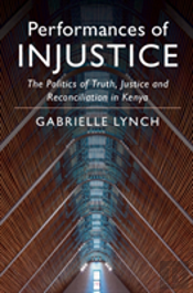 Performances Of Justice