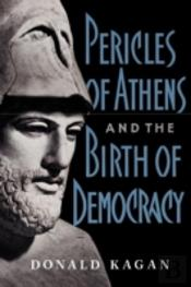 Pericles Of Athens And The Birth Of Demo
