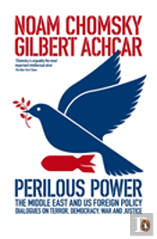 Perilous Power: The Middle East And U.S. Foreign Policy