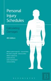 Personal Injury Schedules: Calculating Damages