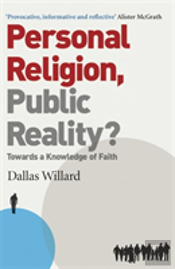 Personal Religion Public Reality