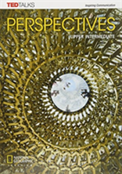 Perspectives Bre Upint Student Book