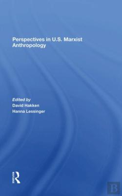 Bertrand.pt - Perspectives In U.S. Marxist Anthropology