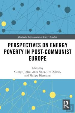 Bertrand.pt - Perspectives On Energy Poverty In Post-Communist Europe