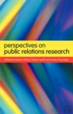 Bertrand.pt - Perspectives On Public Relations Research