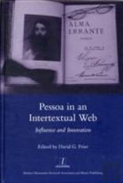Pessoa In An International Web