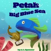 Petah And The Big Blue Sea