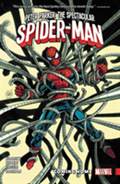Peter Parker: The Spectacular Spider-Man Vol. 4