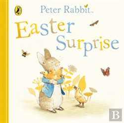 Bertrand.pt - Peter Rabbit Easter S Re Issue
