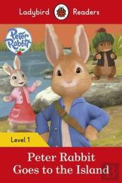 Peter Rabbit: Goes to the Island - Ladybird Readers: Level 1