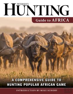 Bertrand.pt - Petersen'S Hunting Guide To Africa