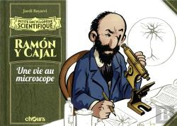 Bertrand.pt - Petite Encyclopedie Scientifique Ramon Y Cajal
