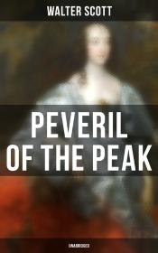 Peveril Of The Peak (Unabridged)