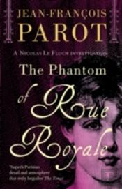 Phantom Of Rue Royal