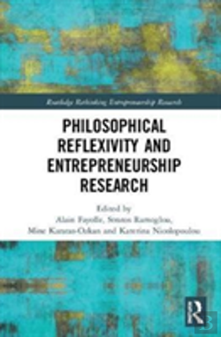 Bertrand.pt - Philosophical Reflexivity And Entrepreneurship Research
