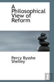 Philosophical View Of Reform