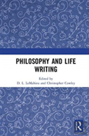 Philosophy And Life Writing