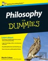 Philosophy For Dummies Uk Edition