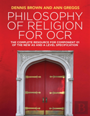 Philosophy Of Religion For Ocr