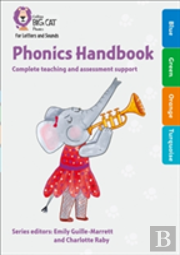 Phonics Handbook Yellow To Turquoise