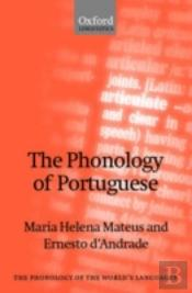 Phonology Of Portuguese