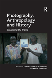 Photography Anthropology And Histo