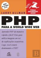 PHP para a World Wide Web