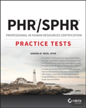 Phr Sphr Professional In Human Resour