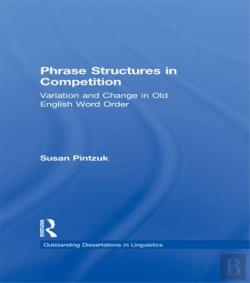 Bertrand.pt - Phrase Structures In Competition