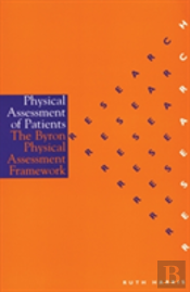 Physical Assessment Of Patients
