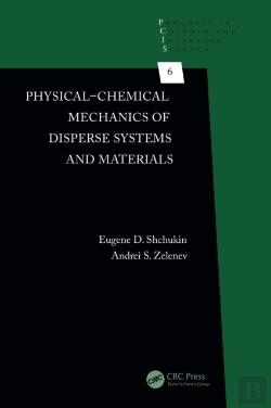 Bertrand.pt - Physical-Chemical Mechanics Of Disperse Systems And Materials