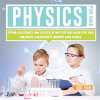 Bertrand.pt - Physics For Kids - Atoms, Electricity And States Of Matter Quiz Book For Kids - Children'S Questions & Answer Game Books