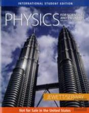 Physics For Scientists And Engineerschapters 1-22