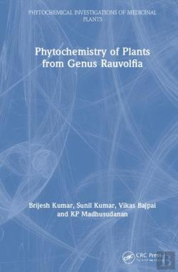 Bertrand.pt - Phytochemistry Of Plants From Genus Rauvolfia