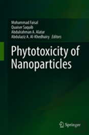 Phytotoxicity Of Nanoparticles