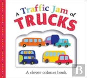 Picture Fit Traffic Jam Truck
