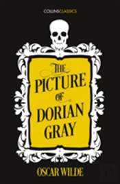 Picture Of Dorian Gray Clas Pb