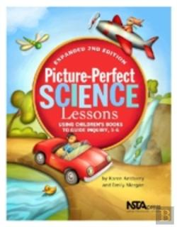 Bertrand.pt - Picture-Perfect Science Lessons, Expanded 2nd Edition