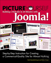 Picture Yourself Building A Web Site In 20 Minutes With Joomla!