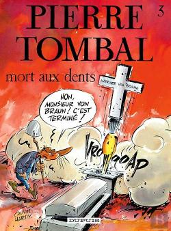 Bertrand.pt - Pierre Tombal T.3; Mort Aux Dents