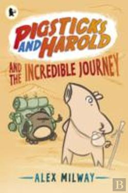 Bertrand.pt - Pigsticks And Harold And The Incredible Journey