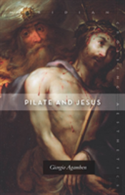 Pilate And Jesus