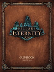 Pillars Of Eternity Guidebook