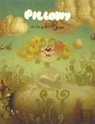 Pillowy: The Art Of Dave Cooper