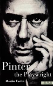 Pinter The Playwright
