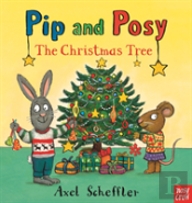 Pip & Posy The Christmas Tree