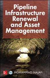 Pipeline Infrastructure Renewal And Asset Management