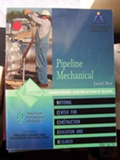 Pipeline Mechanical Level 2 Instructor Guide