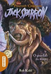 Piratas das Caraíbas - O Guardião do Tempo